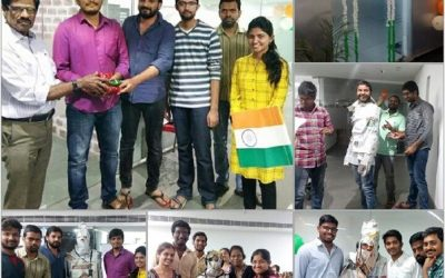 Republic Day – Team event