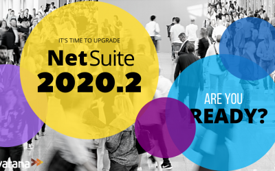 NetSuite 2020.2 Release: Our Top 10 Features